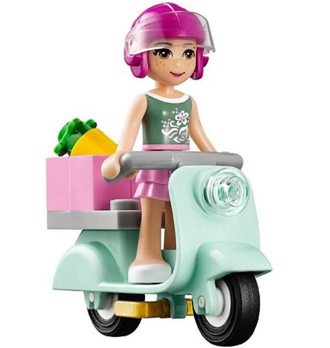 #41027 LEGO Friends Mia's Scooter