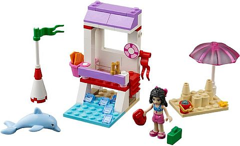 #41028 LEGO Friends Details