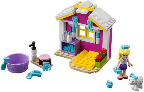 #41029 LEGO Friends Details