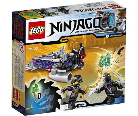 #70720 LEGO Ninjago HoverHunter