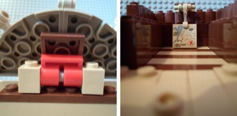 LEGO Temple Details by Chi-bacca
