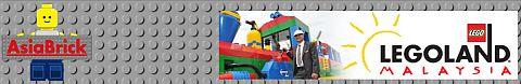 LEGO Users Group - Malaysia LUG