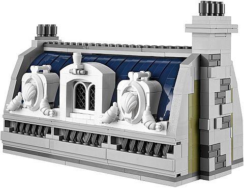 #10243 LEGO Parisian Restaurant Roof