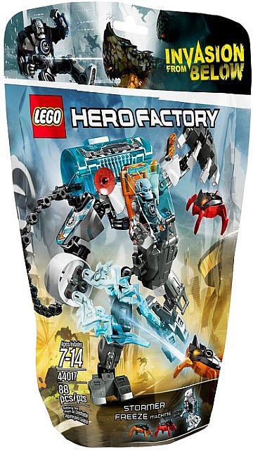 #44017 LEGO Hero Factory