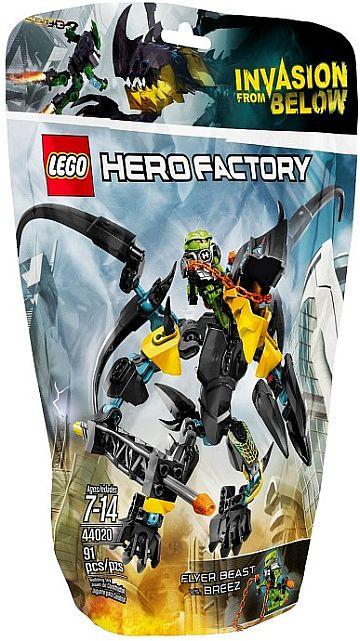 #44020 LEGO Hero Factory