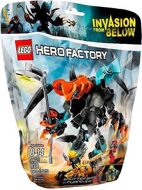 #44021 LEGO Hero Factory