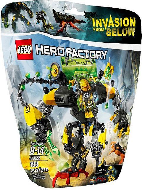 #44022 LEGO Hero Factory