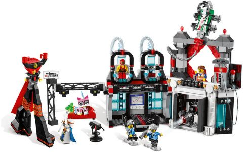 #70809 The LEGO Movie Set