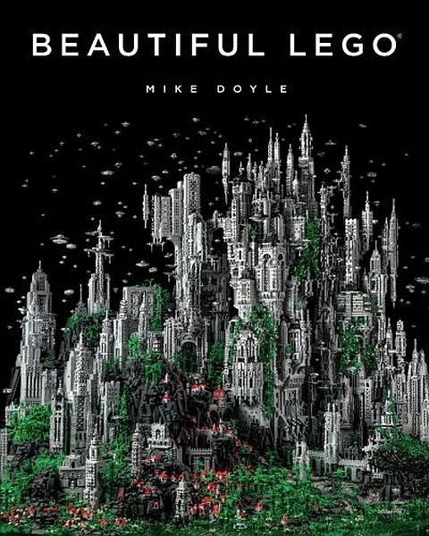 LEGO Books - Beautiful LEGO