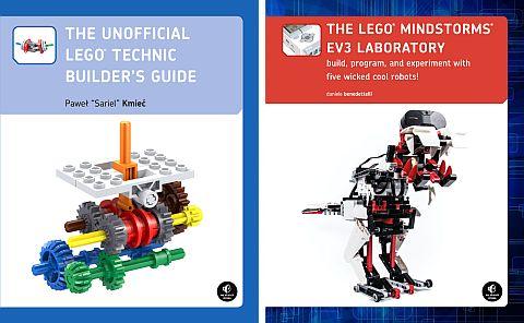 LEGO Books - LEGO Guides