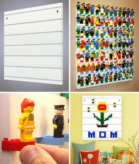 LEGO Display by BrickRack
