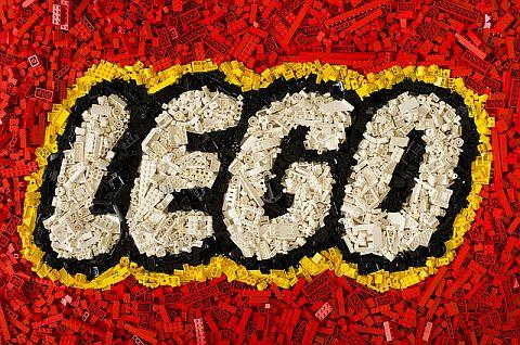 LEGO Mosaic by tikitikitempo