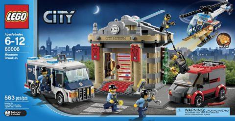 LEGO Sale - LEGO City Sets