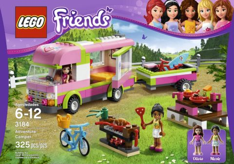 LEGO Sale - LEGO Friends