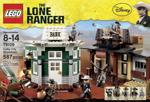 LEGO Sale - LEGO Lone Ranger