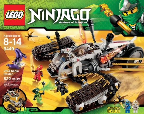LEGO Sale - LEGO Ninjago