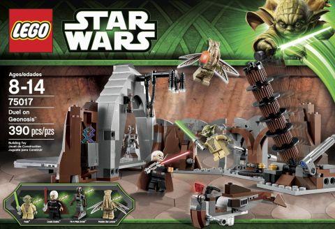 LEGO Sale - LEGO Star Wars