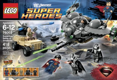 LEGO Sale - LEGO Super Heroes