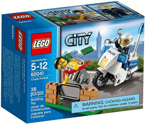 #60041 LEGO City