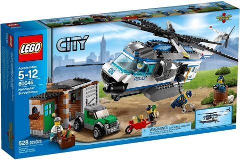 #60046 LEGO City Police