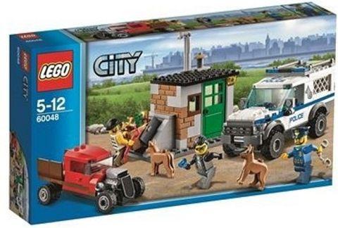 #60048 LEGO City Police