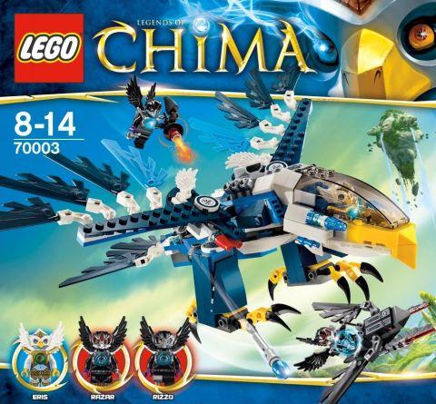 #70003 LEGO Chima