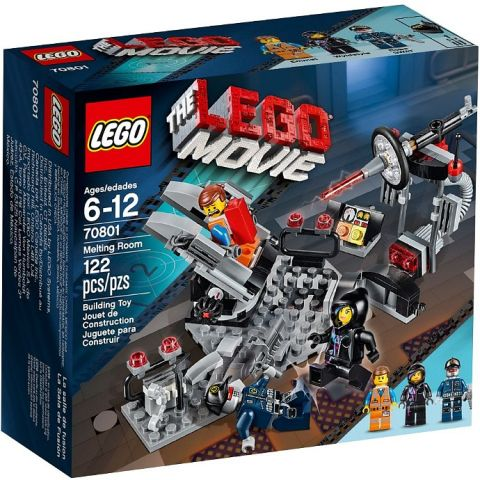 #70801 The LEGO Movie