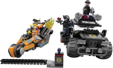 #70808 The LEGO Movie Details