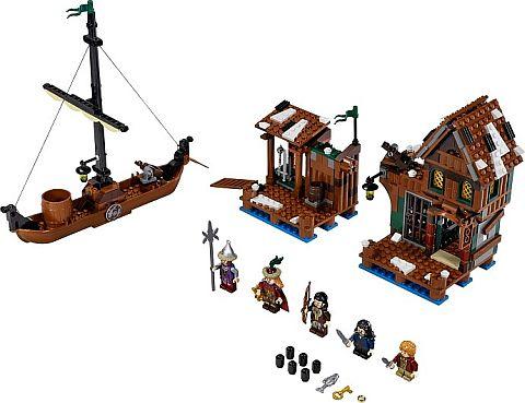 #79013 LEGO The Hobbit Set