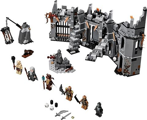 #79014 LEGO The Hobbit Set