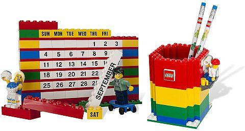 LEGO Accesories