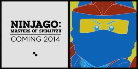 Ninjago 2014 Sneak Peek