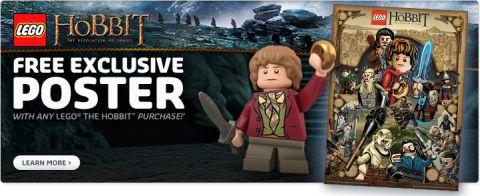 Shop LEGO The Hobbit