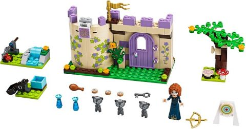 #41051 LEGO Disney Princess