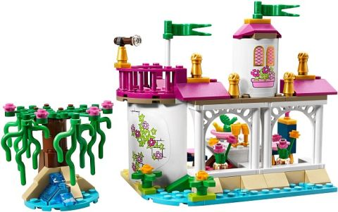 #41052 LEGO Disney Princess Details