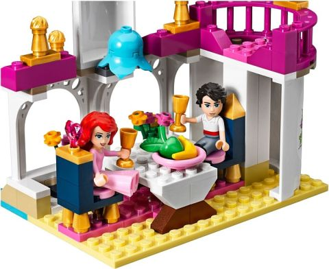 #41052 LEGO Disney Princess Setting