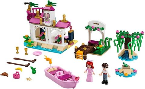 #41052 LEGO Disney Princess