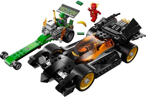 #76012 LEGO Super Heroes Batman