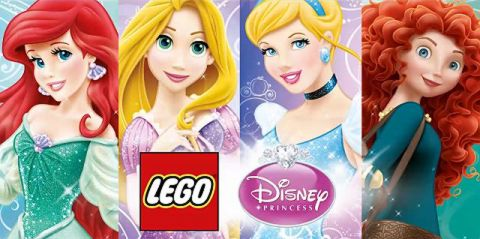 LEGO Disney Princess Review
