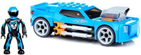 LEGO vs. Megablok Set Details
