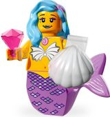 The LEGO Movie Mermaid