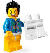 The LEGO Movie Pantless Guy