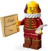 The LEGO Movie Shakespeare