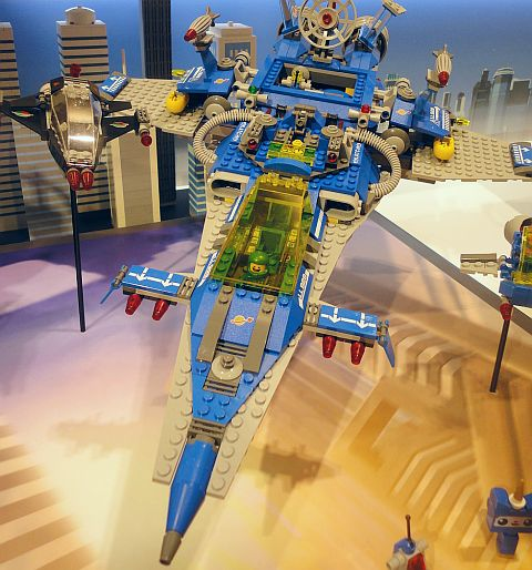 2014 The LEGO Movie Sets