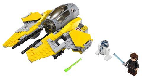 #75038 LEGO Star Wars