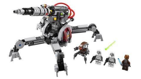 #75045 LEGO Star Wars