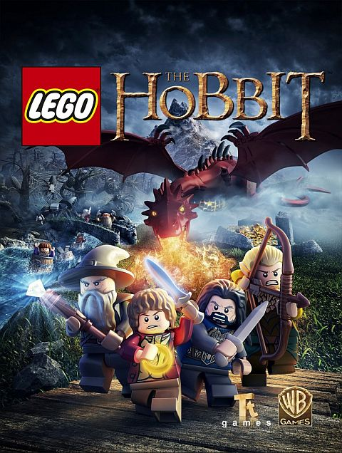 LEGO The Hobbit Video-Game