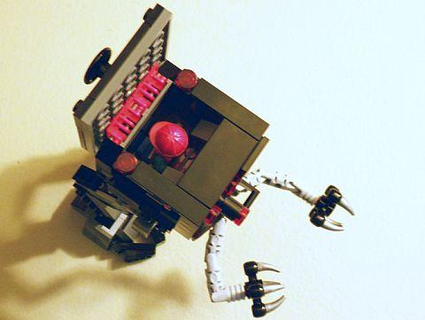 #70807 LEGO MetalBeard's Duel Micro Manager