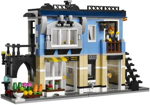 #31026 LEGO Creator Flower Shop