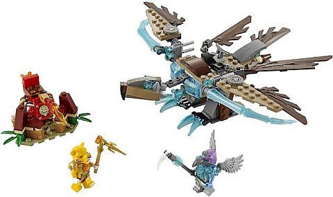 #70141 LEGO Chima Details